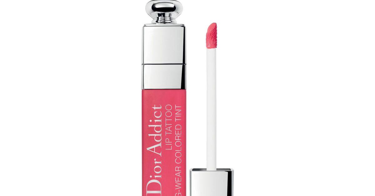f59ad1d1c5 Best New Lip Tint — Dior Addict Lip Tattoo Review