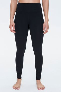 Forever 21 Active High-Rise Leggings