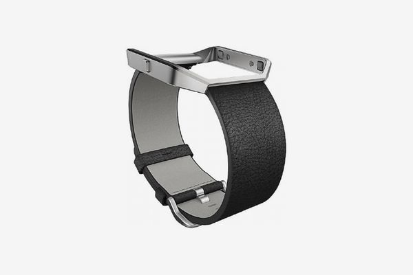Fitbit Blaze Leather Smart Watchband