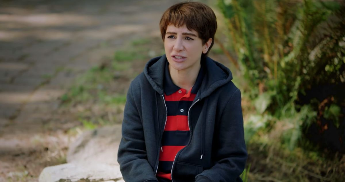 Nasim Pedrad Is an Awkward Little Teen Boy in the Trailer for Chad - Vulture