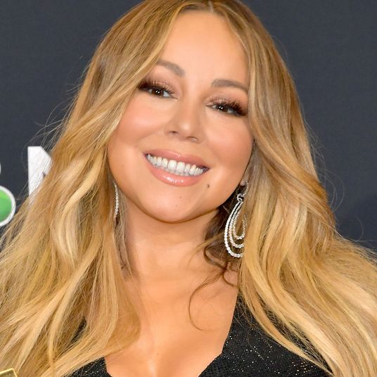 257500c77fa7 Mariah Carey Admits She's 'Kind of a Prude' Compared to 'Most Others' Guess  she won't be having a Hot Girl Summer.