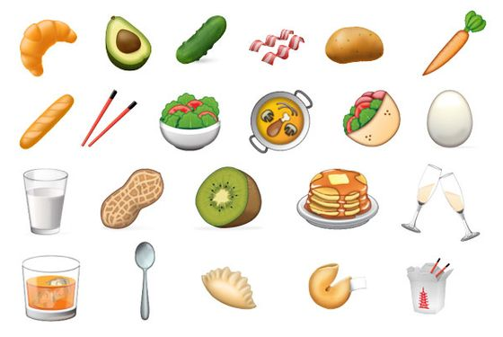 The Dumpling Emoji Is Under Official Consideration