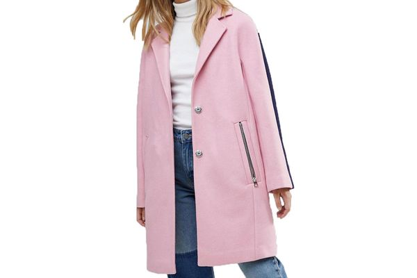 ASOS Sports Tipping Coat