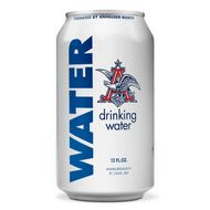 Anheuser-Busch Stopped Making Beer to Bottle Water for Flood Victims