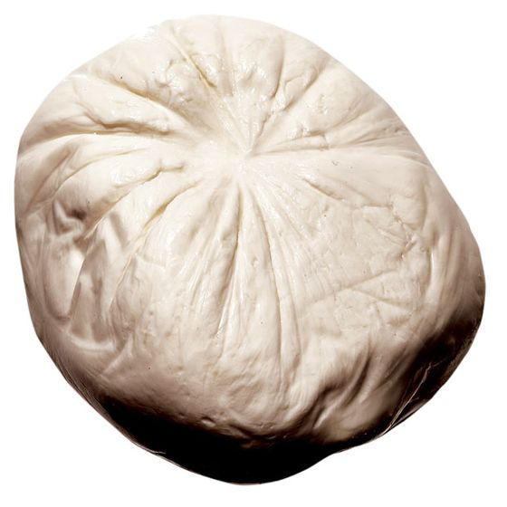 "<b>Mozzarella</b>    <i>Di Palo's (New York)</i>    Di Palo's fresh, fragrant mozzarella is soft and tender but not too, with just the right amount of pull. When you cut into a ball, it fairly oozes with its own sweet whey. Lou Di Palo kneads and stretches several batches daily, the same way his great-grandfather Savino did 100 years ago. <i>$7.89 a pound at <a href=""http://nymag.com/listings/stores/dipalo-dairy/"">Di Palo's</a>.</i>"