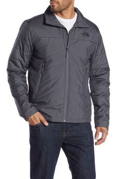 The North Face Saxony Jacket
