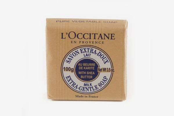 L'Occitane Extra-Gentle Vegetable Based Soap