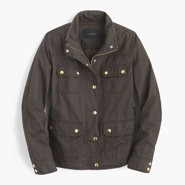 0f4eae4602 Why It s Okay That Everyone Owns the J.Crew Field Jacket