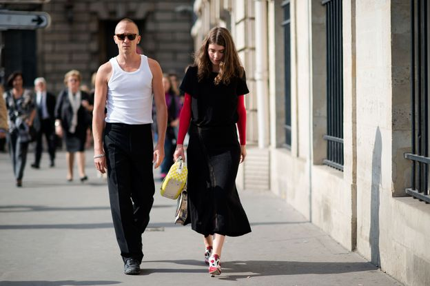 Photo 4 from No. 30 — Dominic Haydn Rawle and Ursina Gysi