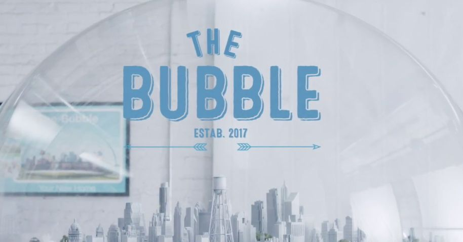 Snl welcomes you to the bubble a more literal interpretation of snl welcomes you to the bubble a more literal interpretation of that place you already live thecheapjerseys Image collections
