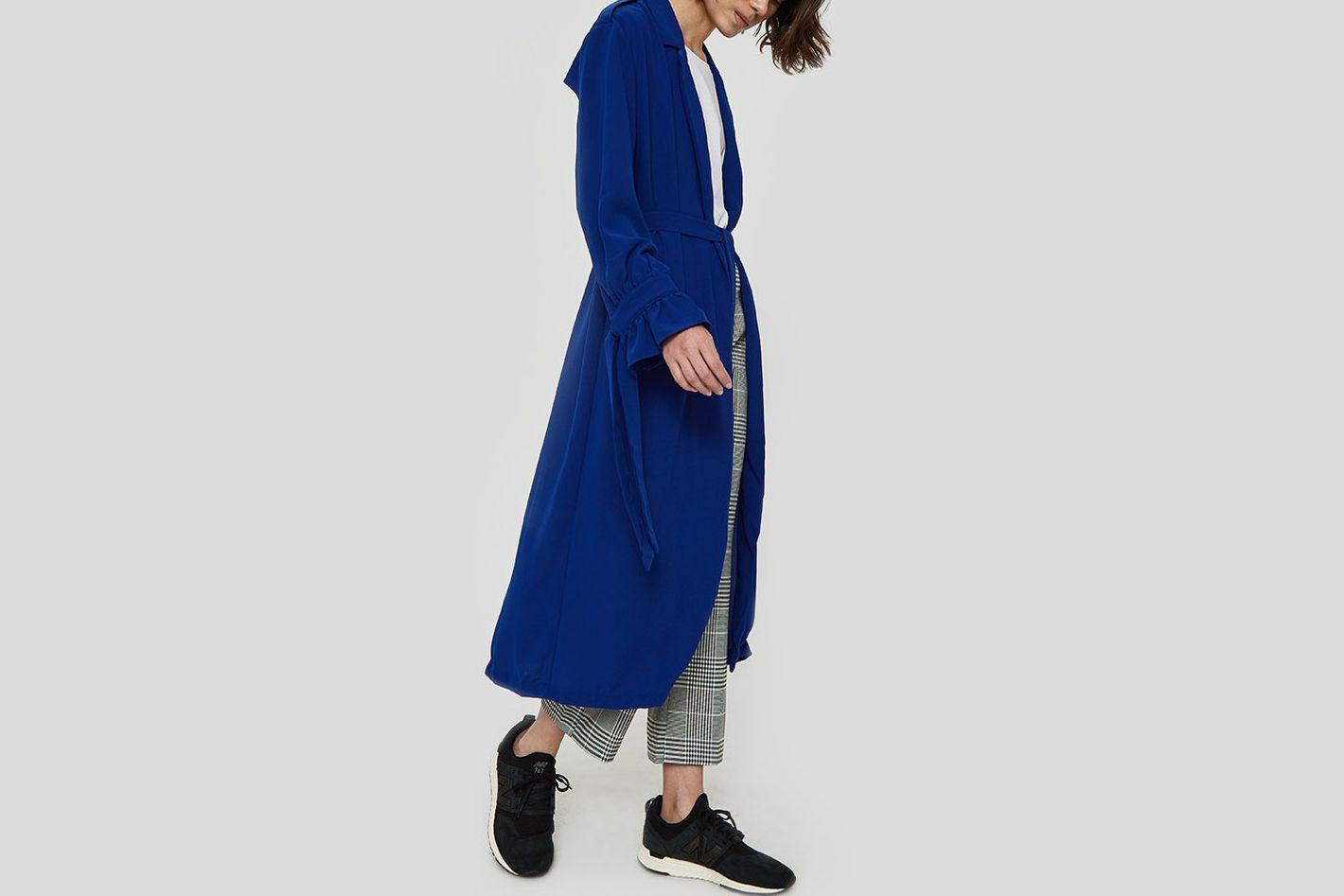 Farrow Mar Coat