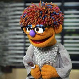 afghani sesame street muppet pushes for gender equality