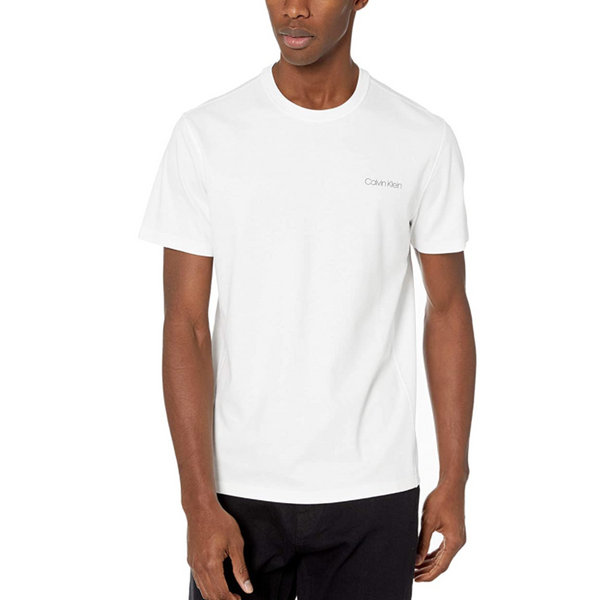 Calvin Klein Move 365 Short Sleeve Quick Dry T-Shirt