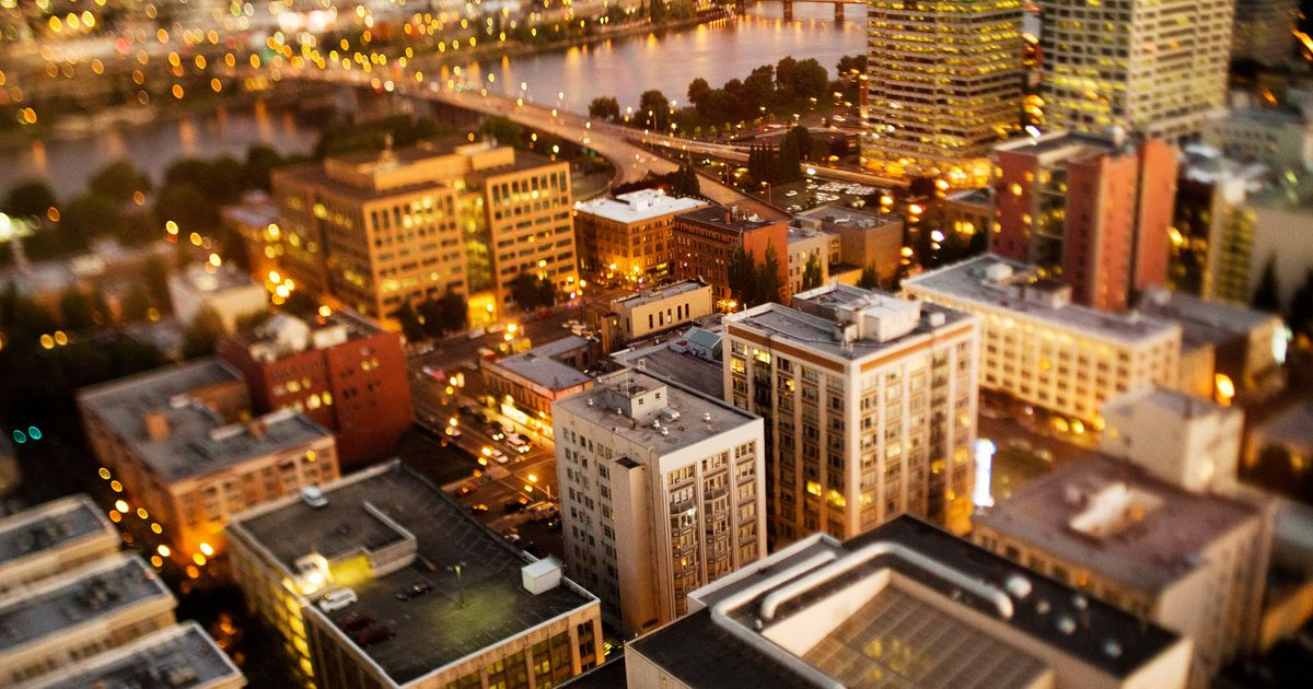 The Unbearable Sameness of Cities
