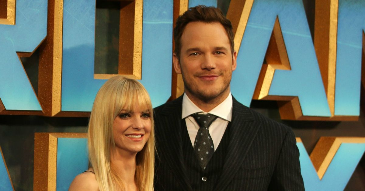 pratts divorced singles Anna faris has responded to chris pratt's recent comments about their divorce, which was officially filed in december last year.