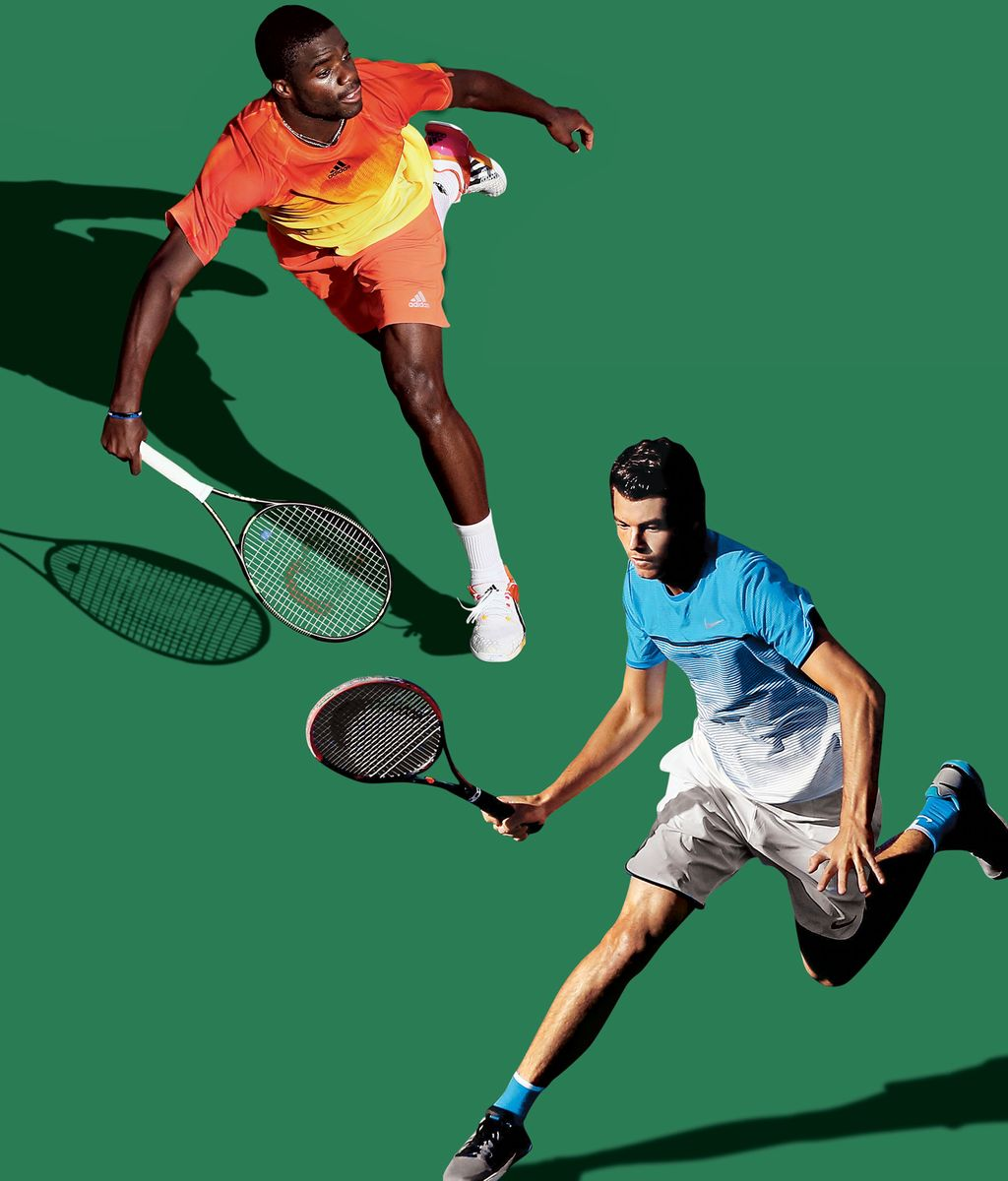 The Making Of America S Next Great Tennis Talent