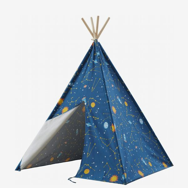 Asweets Glow in the Dark Starry Sky Tent