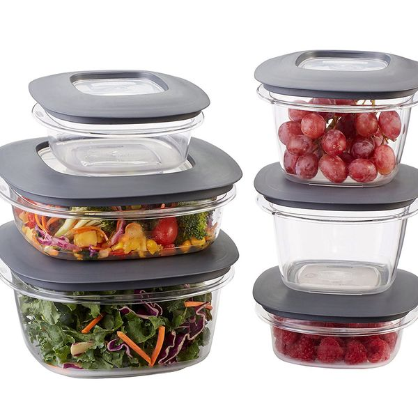 15 Best Food Storage Containers 2020 The Strategist New York Magazine