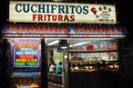 What to Order at 188 Cuchifritos, the Ultraporky Bronx Restaurant From Last Night's Parts Unknown