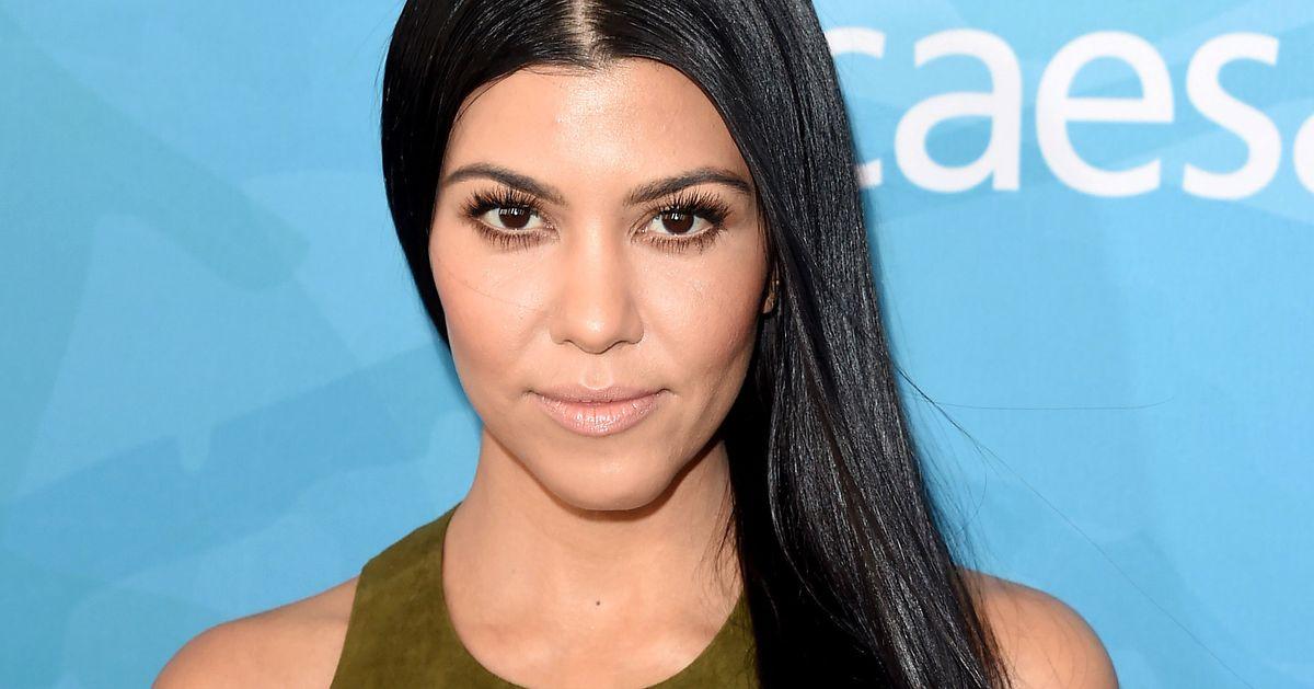 An Exhaustive Guide To Kourtney Kardashian S Wellness