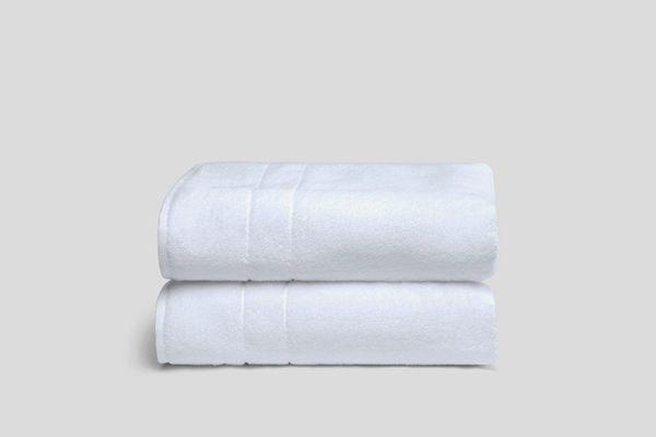 Brooklinen Super Plush Bath Towels