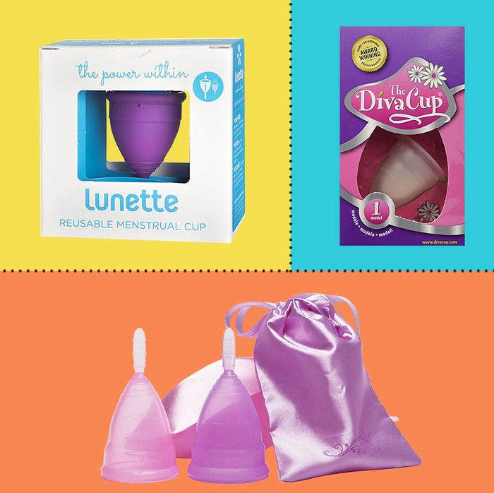 Most Comfortable Period Cup-Pre and Post Childbirth Reusable ...