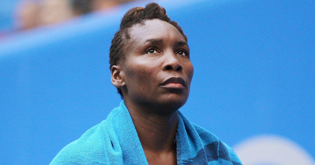 Five-Time Wimbledon Champion Venus Williams Calls Out Tournament Sexism