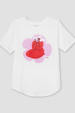 Universal Standard Ever Mothers Tee by Marylou Faure