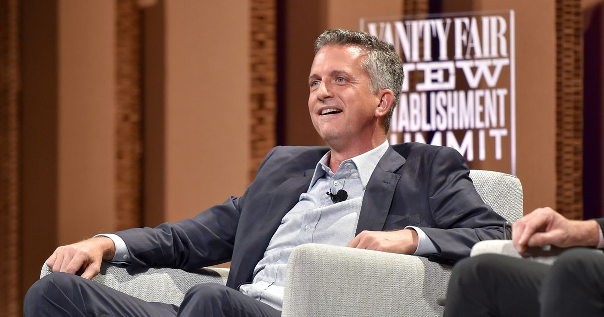 Spotify Reportedly In Talks To Purchase Bill Simmons' The Ringer