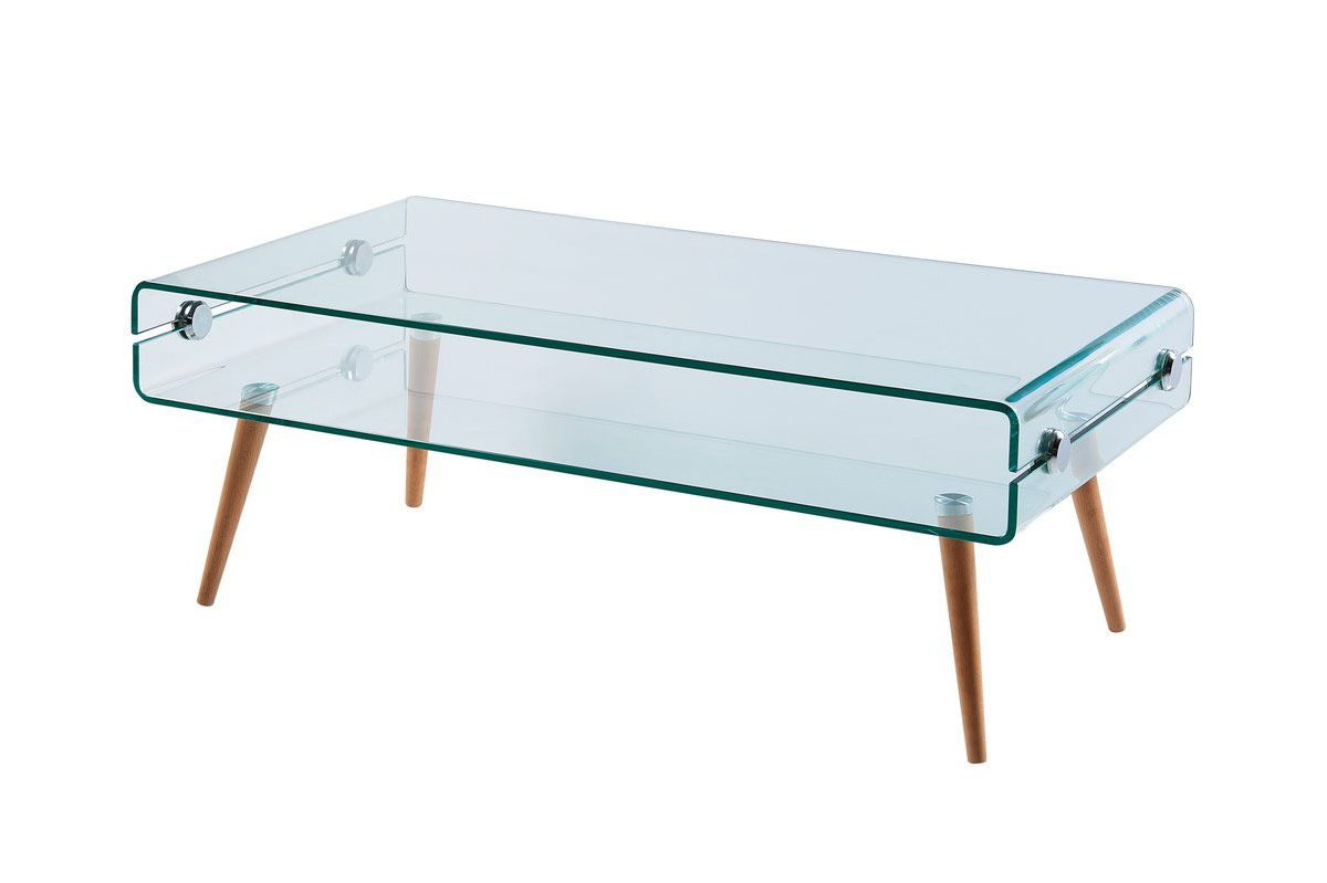 glass coffee table. The Best Glass Coffee Tables Table