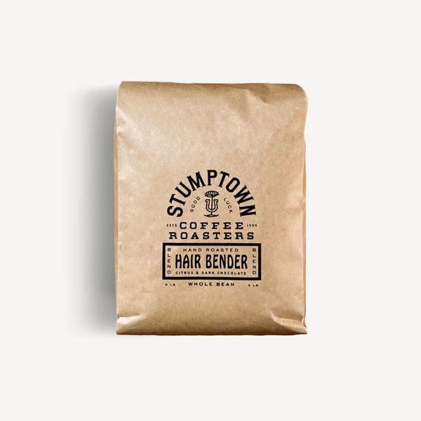 Stumptown Hair Bender 5 lb Bulk Coffee