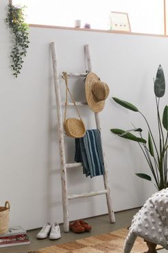 Urban Outfitters Leaning Blanket Ladder