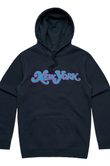 The New York Sweatshirt Edit