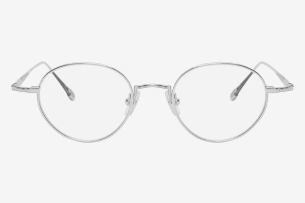 Matsuda Silver 10189H Glasses