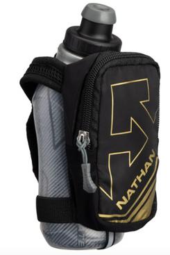 Nathan SpeedShot Plus Insulated Handheld Water Bottle - 12 fl. Oz.