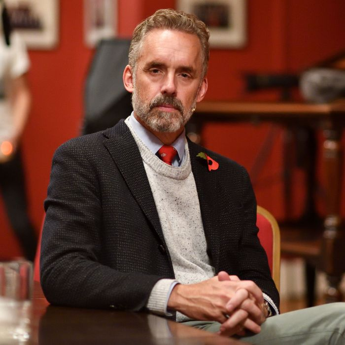 Jordan Peterson's Platform Will Shadowban Unpopular Opinions