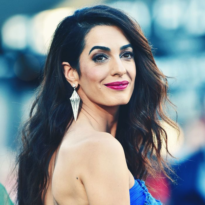 f0c4fbe7e08b 7 Things We Learned From Amal Clooney s Vogue Interview