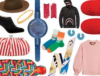 The Big Holiday Gift Guide - Holiday Gifts 2016