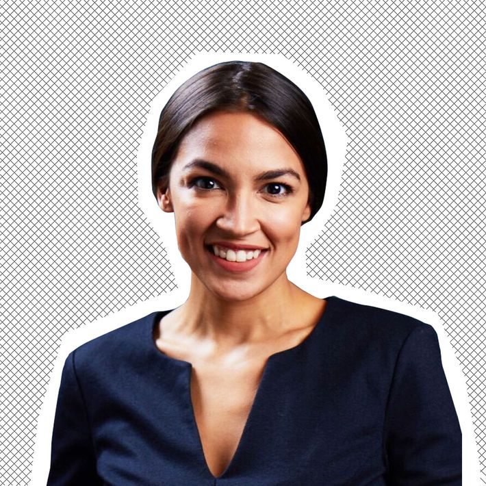 alexandria ocasio cortez - photo #3