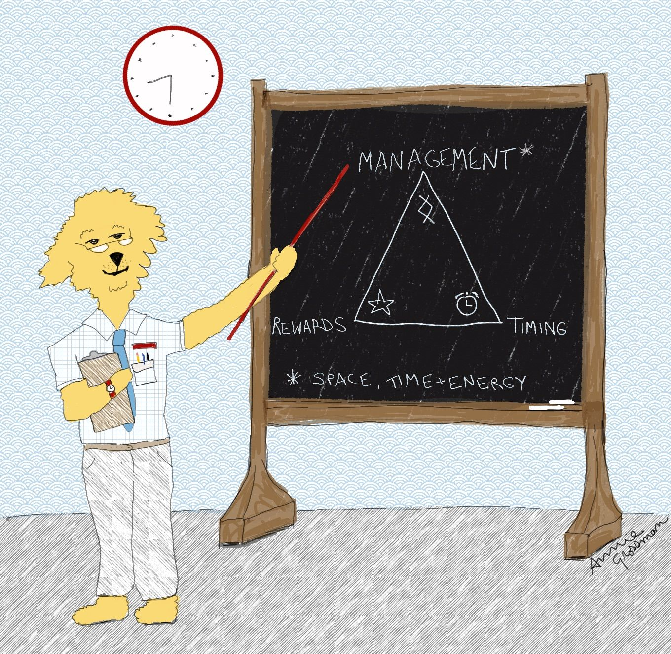 "<em>School for the Dogs</em> Podcast, Episode 16: ""The Dog Training Triad, Part 1: Management"""