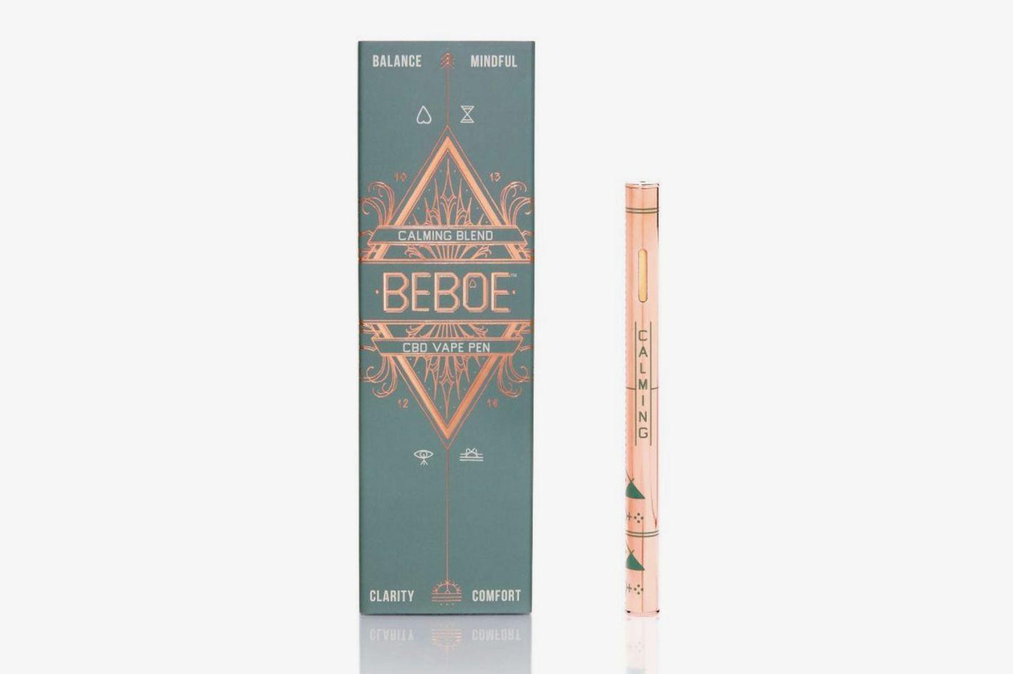 Beboe CBD Luxury CBD Pen