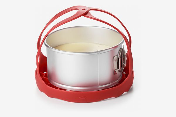 OXO Good Grips Silicone Pressure Cooker Baking Sling in Red