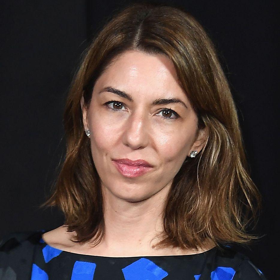 Sofia Coppola dating