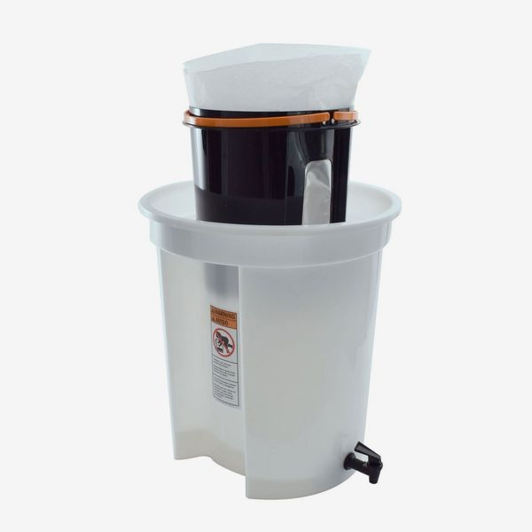Cold Pro 2 Commercial Brewing System - Complete Kit