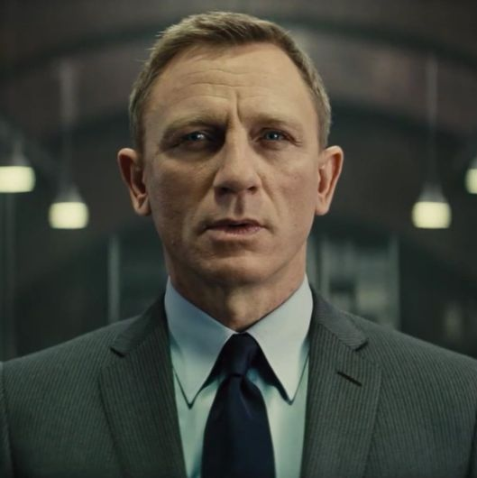 Daniel Craig Prefers Suicide to Playing James Bond Again Daniel Craig