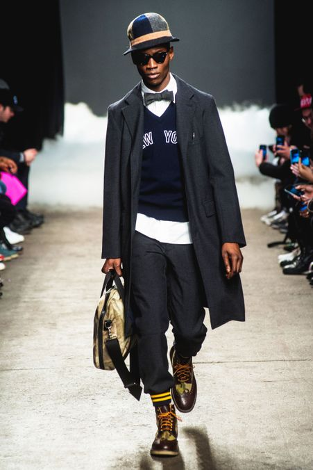 Photo 1 from Mark McNairy New Amsterdam
