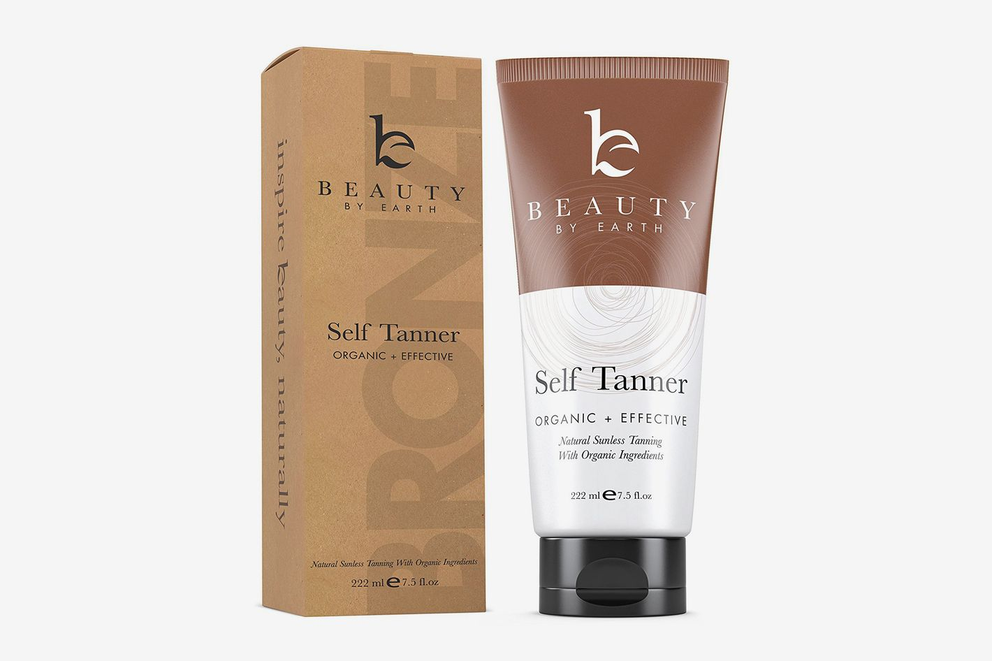 b09a35533c02 12 Best Self-Tanners 2018 — Face and Body Sunless Tanners