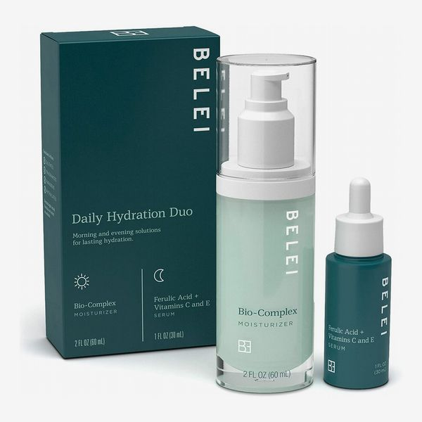 Belei by Amazon: 'Daily Hydrating' Duo Skin Care Starter Kit