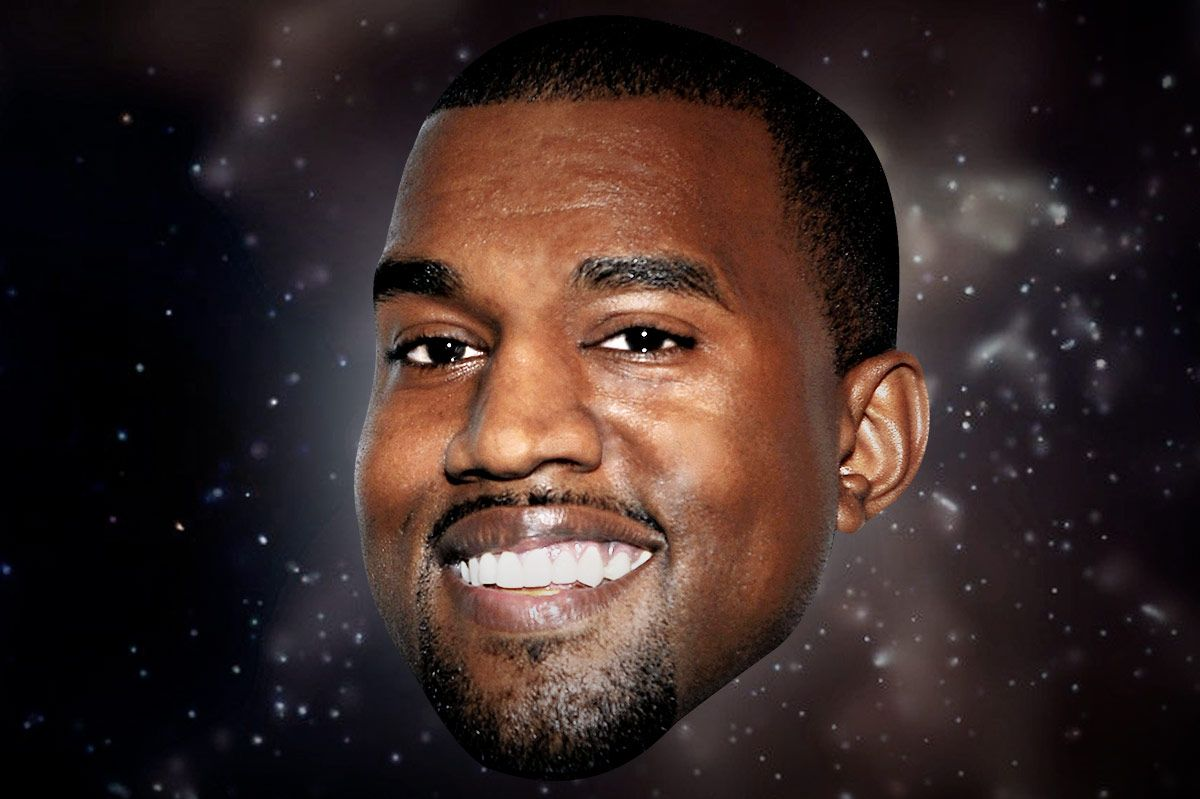 Every pop culture reference kanye west has ever made malvernweather Images