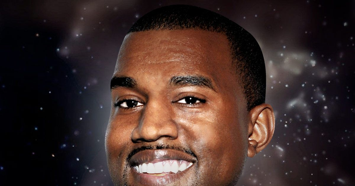 Every pop culture reference kanye has ever made malvernweather Choice Image